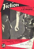 Fiction (French Series 1953) Pulp 38