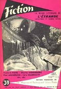 Fiction (French Series 1953) Pulp 39