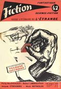 Fiction (French Series 1953) Pulp 42