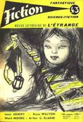 Fiction (French Series 1953) Pulp 43