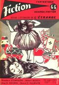 Fiction (French Series 1953) Pulp 44