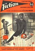 Fiction (French Series 1953) Pulp 46