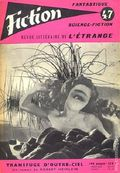 Fiction (French Series 1953) Pulp 47