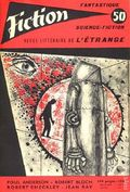 Fiction (French Series 1953) Pulp 50