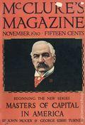 McClure's Magazine (1893) Pulp Vol. 36 #1
