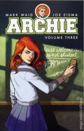 Archie TPB (2016) By Mark Waid 3-1ST