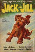 Jack and Jill (1938) Vol. 28 #3