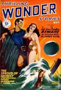 Thrilling Wonder Stories (1949 pulp) UK 2