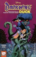 Darkwing Duck Comics Collection TPB (2016- Joe Books/Disney Comics) 2-1ST