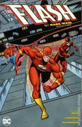Flash TPB (2016- DC) By Mark Waid 2-1ST