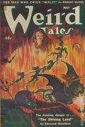 Weird Tales (1923-1954 Popular Fiction) Pulp 1st Series Vol. 38 #5