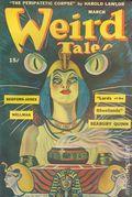 Weird Tales (1923-1954 Popular Fiction) Pulp 1st Series Vol. 38 #4