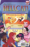 Patsy Walker AKA Hellcat (2016) 17