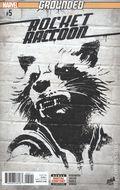 Rocket Raccoon (2016) 5