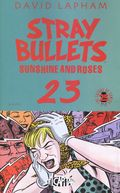 Stray Bullets Sunshine and Roses (2014) 23