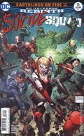Suicide Squad (2016 5th Series) 16A