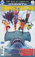 Teen Titans (2016 6th Series) 7A