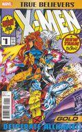 True Believers X-Men Gold (2017) 1
