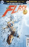 Flash (2016 5th Series) 21A