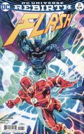 Flash (2016 5th Series) 21B