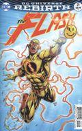 Flash (2016 5th Series) 21C