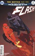 Flash (2016 5th Series) 21D