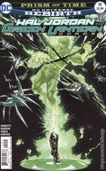 Hal Jordan and The Green Lantern Corps (2016) 19A