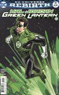 Hal Jordan and The Green Lantern Corps (2016) 19B