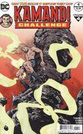 Kamandi Challenge (2017 DC) 4A