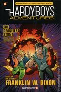 Hardy Boys Adventures GN (2016- Papercutz) 2-1ST
