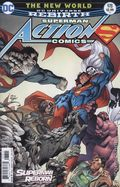 Action Comics (2016 3rd Series) 978A