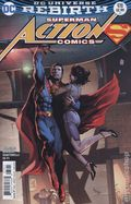 Action Comics (2016 3rd Series) 978B
