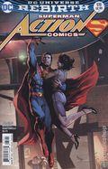 Action Comics (2016 3rd Series) 978B