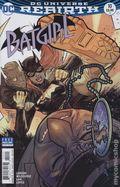 Batgirl (2016) 10B