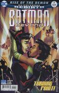 Batman Beyond (2016) 7A