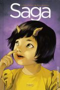 Saga HC (2014 Image) Deluxe Edition 2-1ST