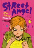 Street Angel After School Kung Fu Special HC (2017 Image) 1-1ST