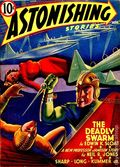 Astonishing Stories (1940-1943 Fictioneers) Pulp Vol. 1 #4