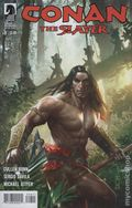 Conan the Slayer (2016 Dark Horse) 8