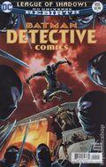 Detective Comics (2016 3rd Series) 955A