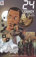 24 Legacy Rules Of Engagement (2017) 1