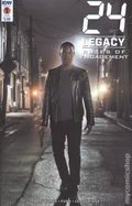 24 Legacy Rules Of Engagement (2017) 1SUB