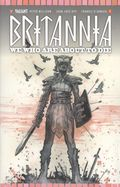 Britannia We Who Are About to Die (2017 Valiant) 1B