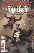 Deadpool vs. Punisher (2017) 2A