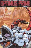Optimus Prime (2016 IDW) 6