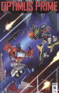 Optimus Prime (2016 IDW) 6SUBA