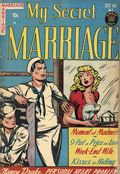 My Secret Marriage (1953 Superior) 2