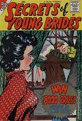 Secrets of Young Brides (1957 Charlton) 13