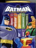 Batman The Brave and the Bold 12-Book Block (2010 PI) SET#1