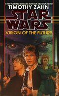 Star Wars Vision of the Future PB (1998 Bantam Novel) 1-REP